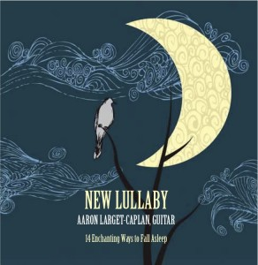 New Lullaby CD 2010