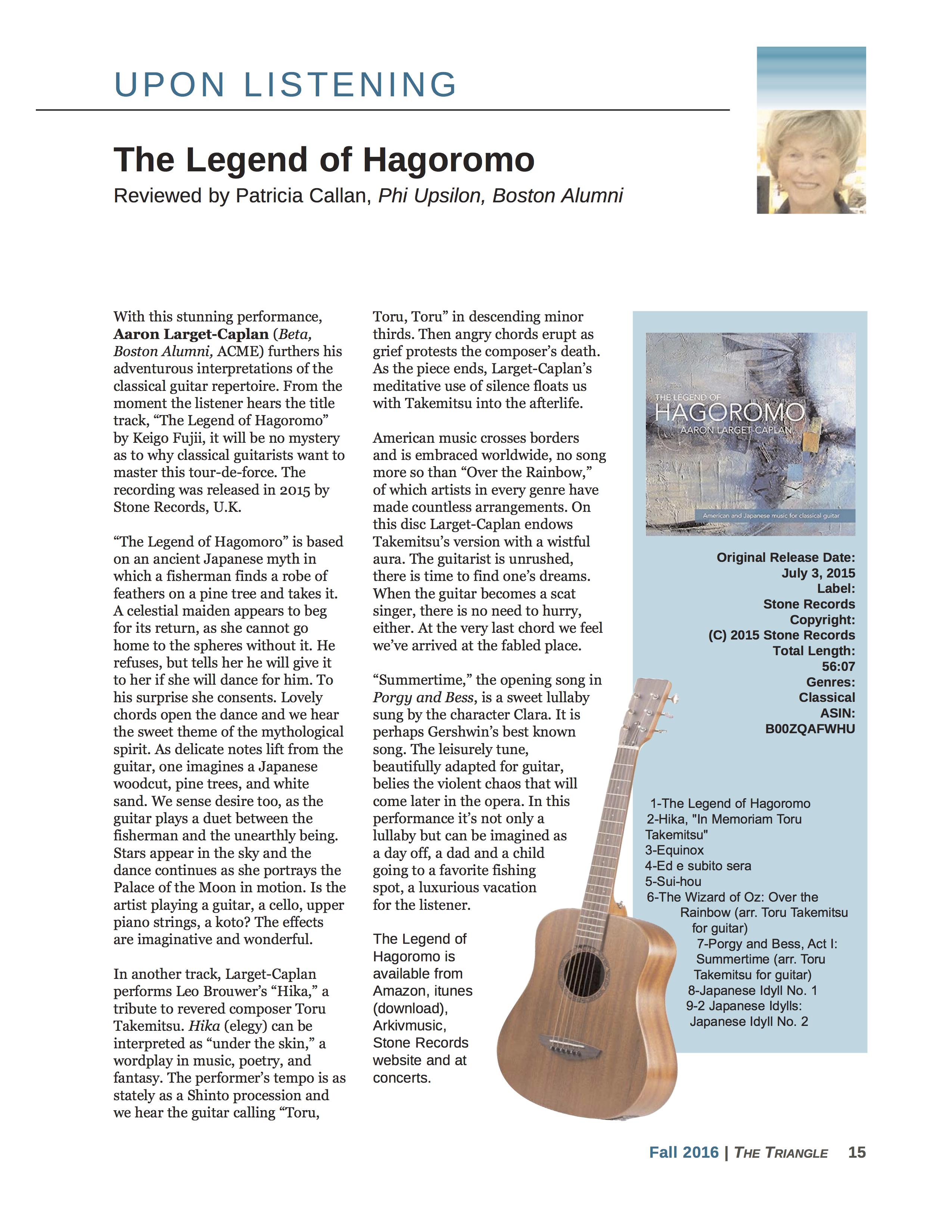 legend-of-hagoromo-triangle-fall-2016