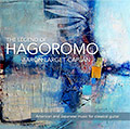 The Legend of Hagomoro Album Cover